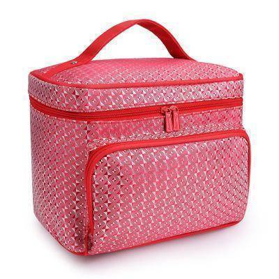 Abbey Daily Deals, Luxury Cosmetic Professional Makeup Travel Bag, Beauty and Health - Abbey Daily Deals - Abbeyshoppingplaza.com Shopify