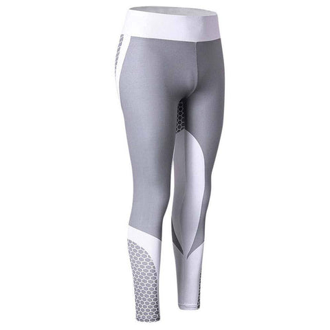 Image of Abbey, Womens 3D Print Yoga Leggings,  - Abbey Daily Deals - Abbeyshoppingplaza.com Shopify