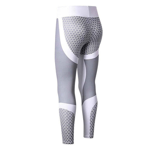 Abbey, Womens 3D Print Yoga Leggings,  - Abbey Daily Deals - Abbeyshoppingplaza.com Shopify