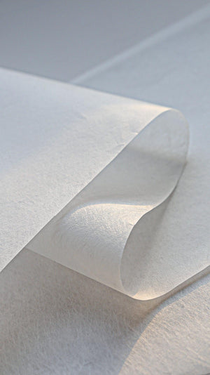 Nano Fabric Filter - By the Yard - Disposable Filter Material for Masks