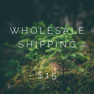 Wholesale Shipping $15 (20 Scarves)