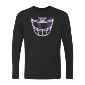 MBP Facemask Performance Long Sleeve Shirt