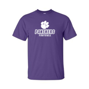 Panthers Short-Sleeve T-Shirt