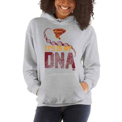 Hickory DNA Hooded Sweatshirt
