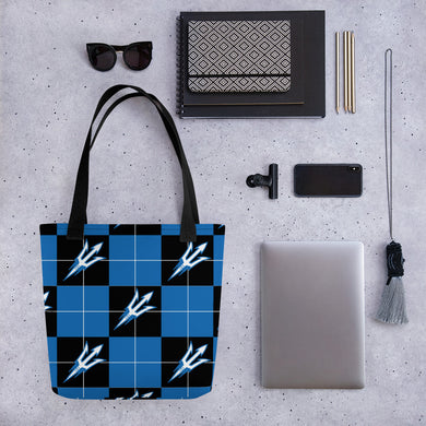 Maiden Blue Devils Tote bag