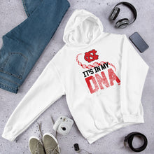 Load image into Gallery viewer, Newton-Conover DNA Hooded Sweatshirt