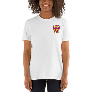 Softball Ya'll Unisex T-Shirt