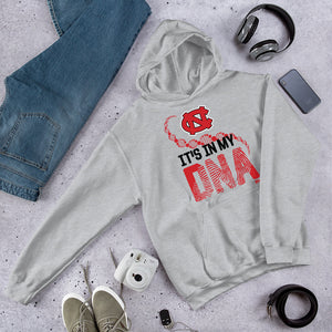 Newton-Conover DNA Hooded Sweatshirt