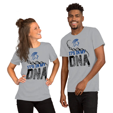North Lincoln DNA Unisex T-Shirt