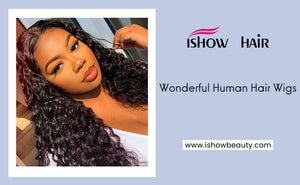 Wonderful Human Hair Wigs