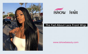 The Fad About Lace Front Wigs