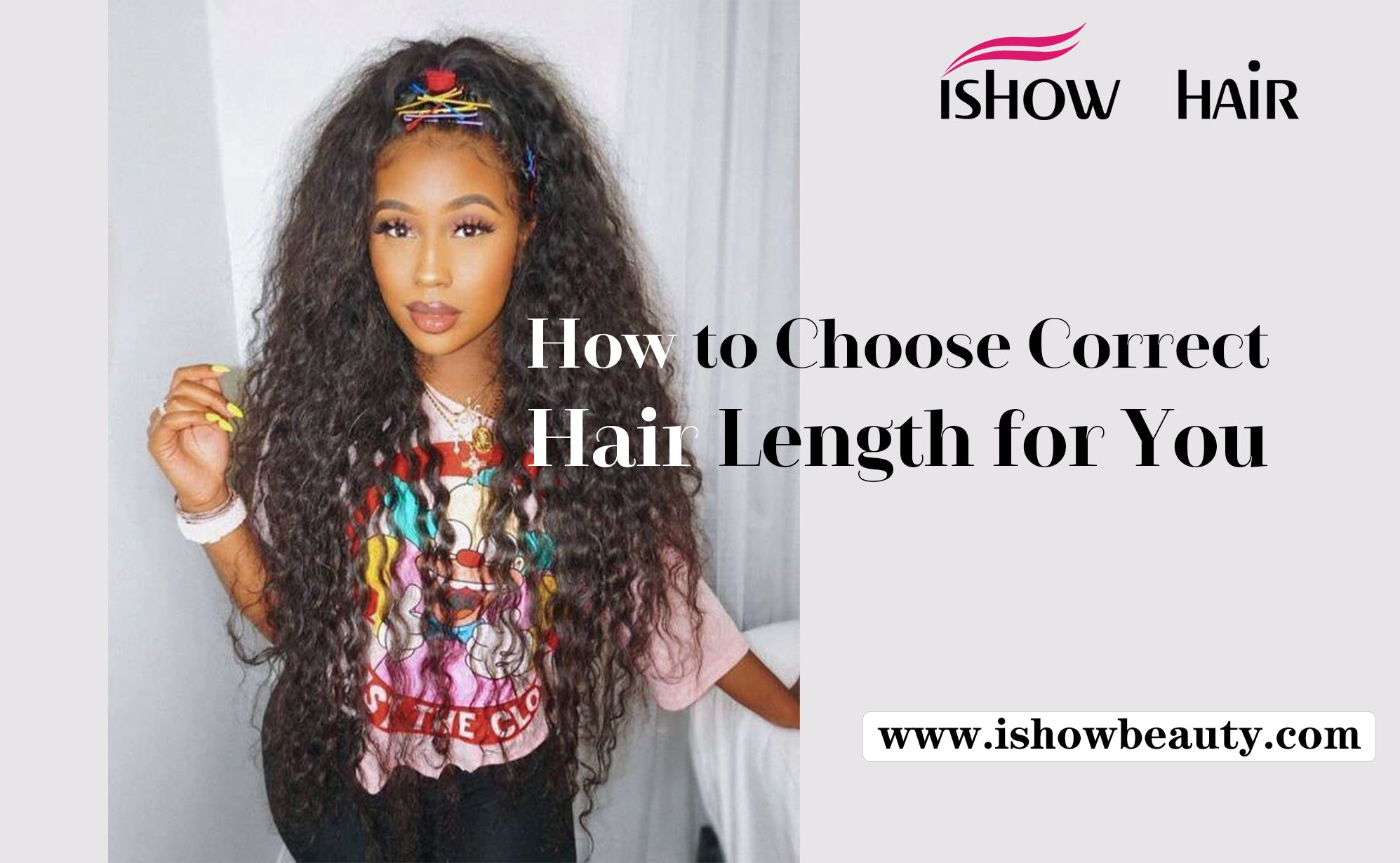 How to Choose Correct Hair Length for You