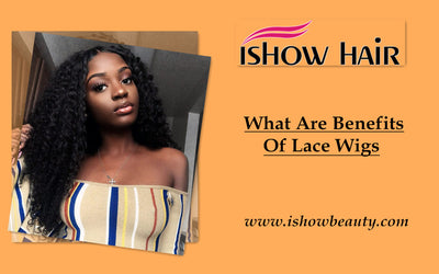 What Are Benefits of Lace Wigs