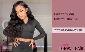 Lace Wigs And Lace Wig Designs