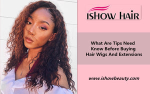 What Are Tips Need Know Before Buying Hair Wigs And Extensions