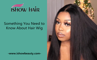 Something You Need to Know About Hair Wig