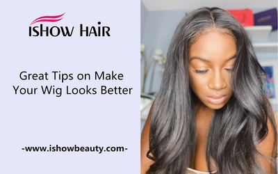 Great Tips on Make Your Wig Looks Better