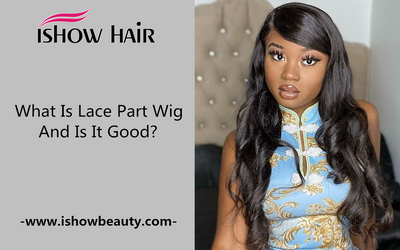 What Is Lace Part Wig And Is It Good?