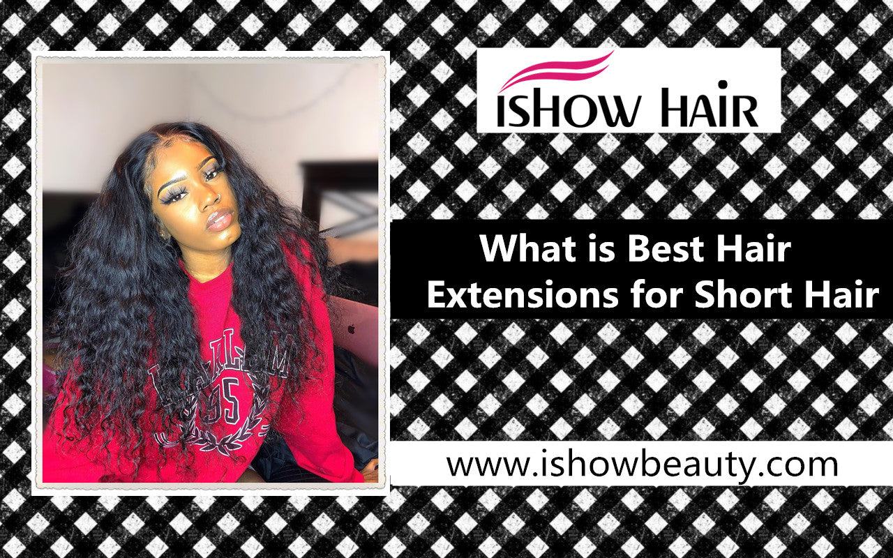 What is Gorgeous Hair Extensions for Short Hair