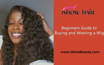 Beginner Guide to Buying and Wearing a Wig