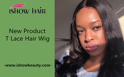 New Product-T Lace Hair Wig