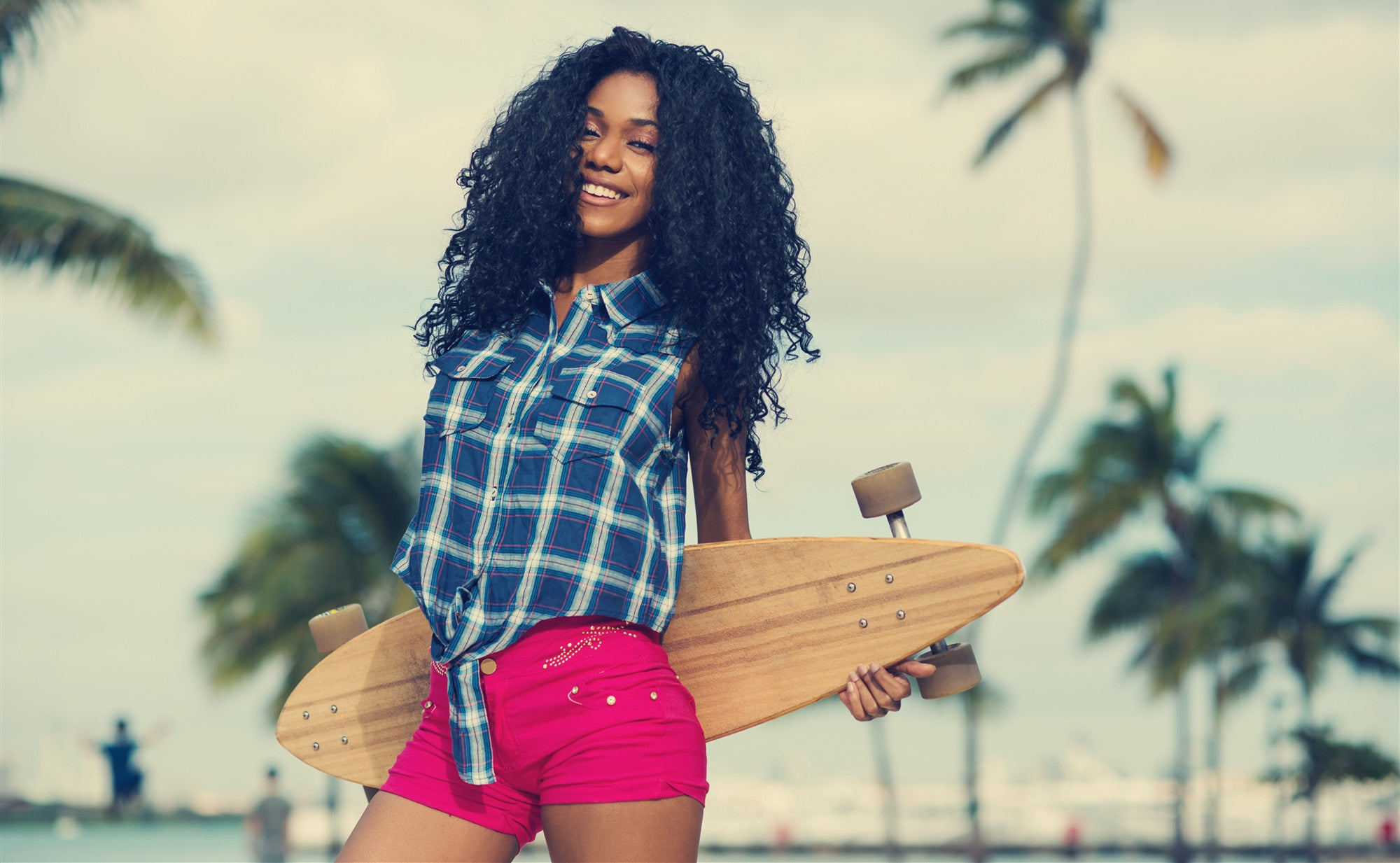 Reasons why Brazilian Human Hair Extensions Are The Most Suitable