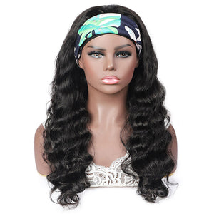 Ishow Hair Loose Wave Lace Front Wig 100% Virgin Human Hair Wigs