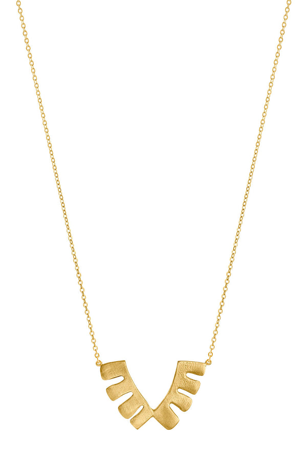 Matisse Necklace - HONESTA
