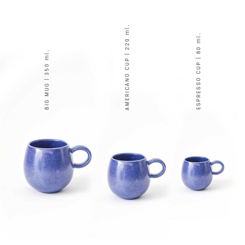 Tulum Cozy Mug Set - HONESTA