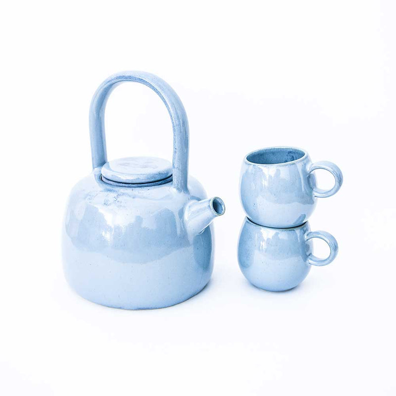 New Artic Teapot - HONESTA