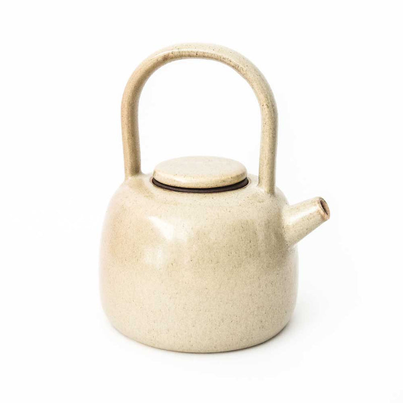 Latte Teapot - HONESTA