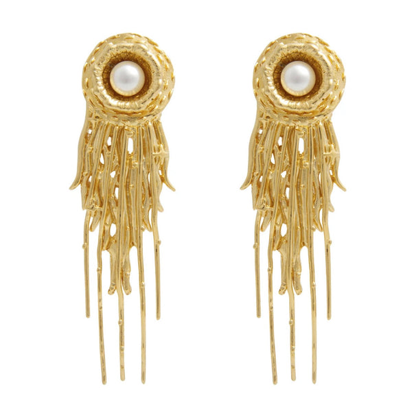 Aretes Shimmering Light - HONESTA