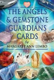 ORACLE CARDS - IC: Angels and Gemstone Guardians Cards