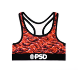 PSD - Chicken Wings – Sports Bra