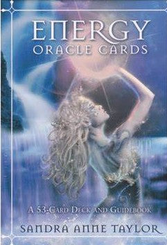 ORACLE CARDS - Energy Oracle Cards