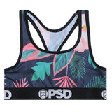 PSD - Tropical Paradise Sports Bra