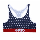 PSD - USA – Sports Bra
