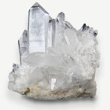 NATURAL CRYSTAL COLLECTION- QUARTZ POINTS
