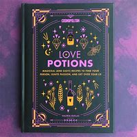 Love Potions book