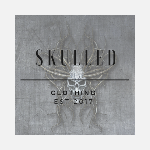 GIFT CARD - SKULLEDCLOTHING