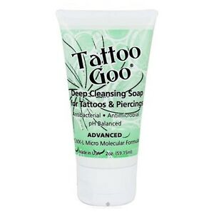 Tattoo Goo -  Deep Cleansing Soap