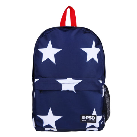 PSD - USA Backpack
