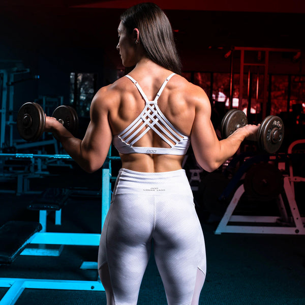 Sculpt a strong and sexy back