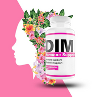 XCD Nutrition DIM Hormone Support