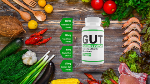Gut Health Food Healthy Food