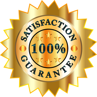 XCD Nutrition satisfaction guarantee