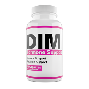DIM Hormone Support x1