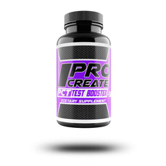 I-Procreate PCT - Testosterone Booster, Sleep Aid & Muscle Recovery