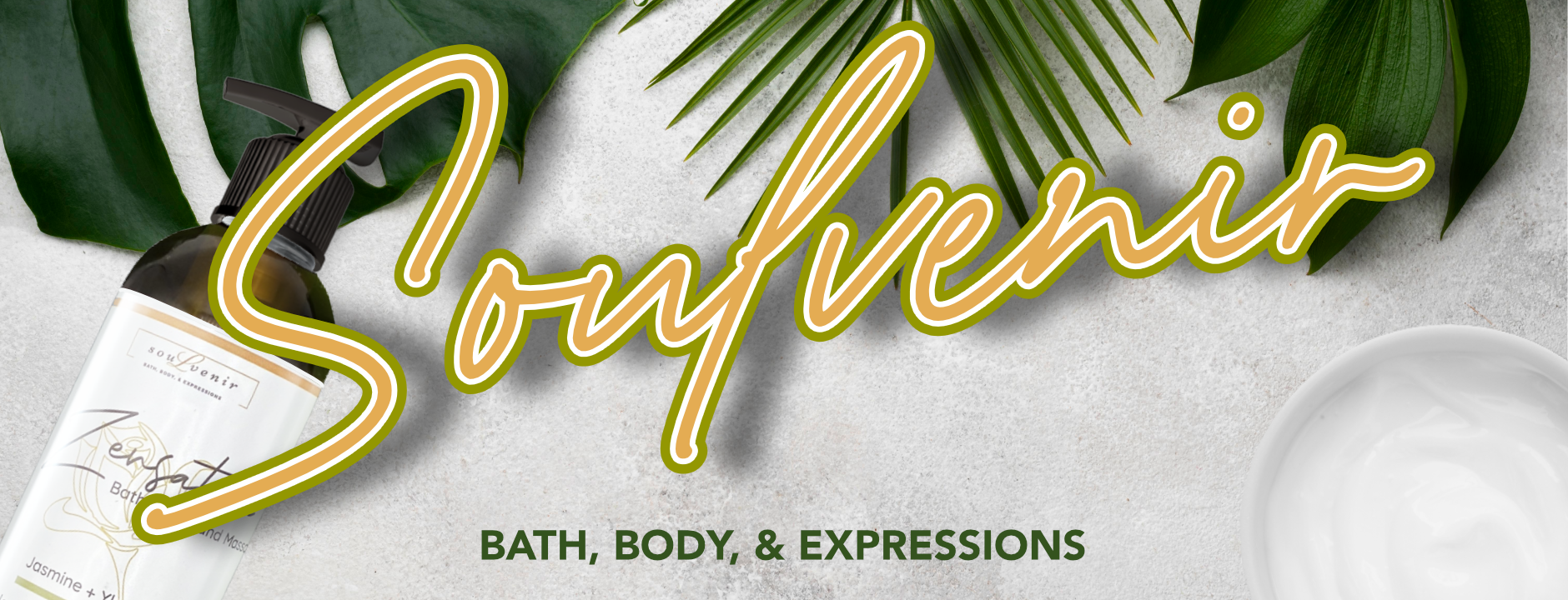 SouLvenir: Bath, Body, and Expressions