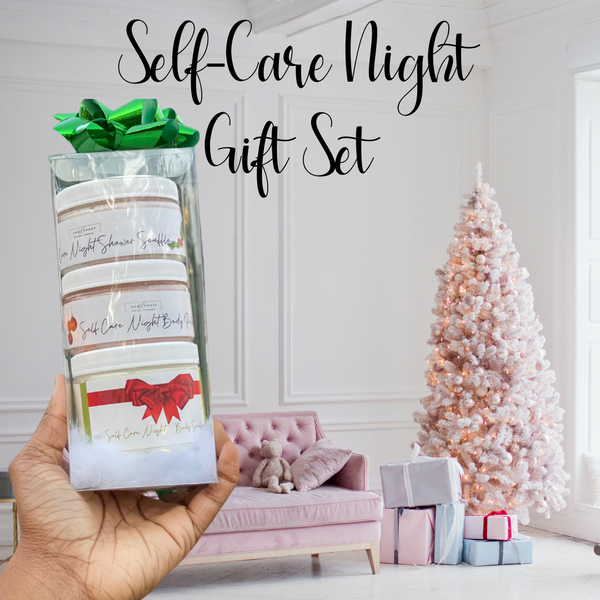 Self Care Night Gift Set
